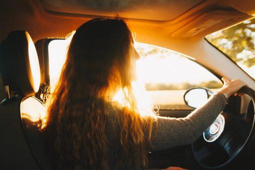 Roadtrip med bil – att tänka på