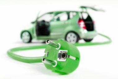 Lite om miljöbilar